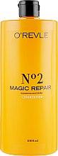 Духи, Парфюмерия, косметика Восстанавливающий кондиционер для волос - O'Revle Magic Repair Conditioner