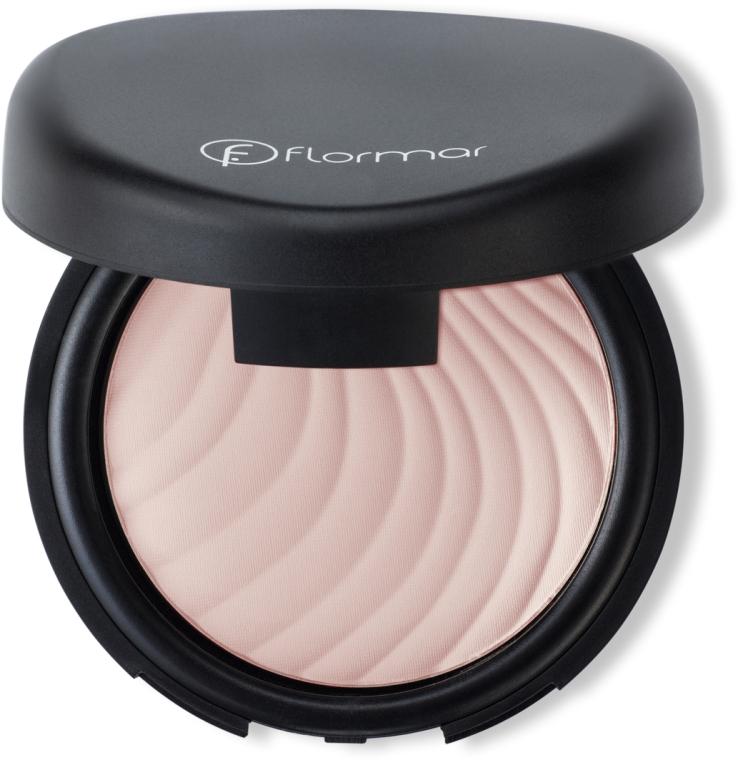 Компактная пудра - Flormar Compact Powder