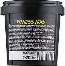 "Скраб для тела укрепляющий ""Fitness Nuts"" - Beauty Jar Firming Body Scrub — фото N3"