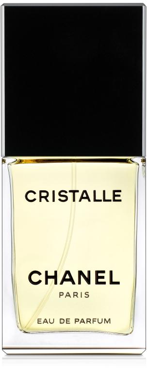 Chanel Cristalle - Парфюмированная вода (тестер с крышечкой)