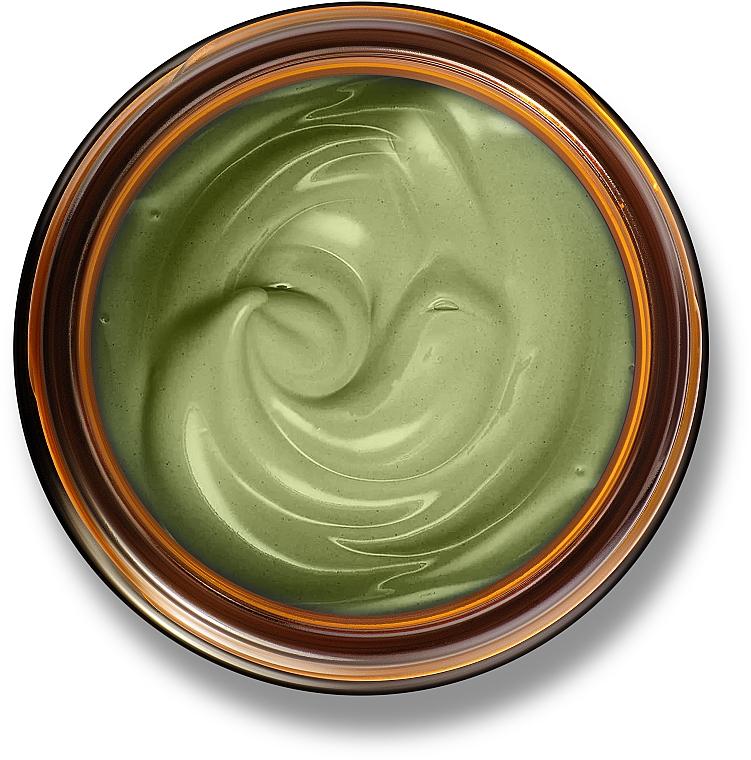 Маска для лица очищающая с зеленой глиной и экстрактом бергамота - Relance Green Clay + Bergamot Extract Face Mask