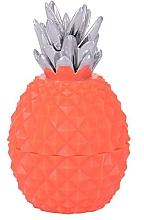 Духи, Парфюмерия, косметика Бальзам для губ - Cosmetic 2K Glowing Pineapple Mango Balm