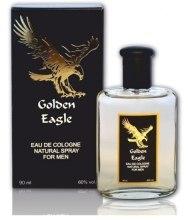 Духи, Парфюмерия, косметика Galterra Golden Eagle - Одеколон