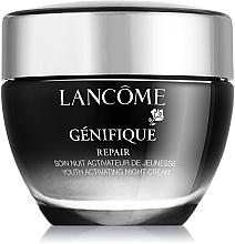 Духи, Парфюмерия, косметика Ночной крем-активатор молодости кожи для лица - Lancome Genifique Repair Youth Activating Night Cream