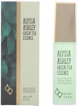 Духи, Парфюмерия, косметика Alyssa Ashley Green Tea Essence - Туалетная вода