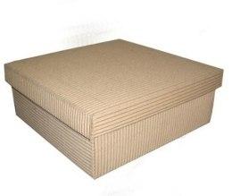 Духи, Парфюмерия, косметика Подарочная коробка, средняя - Attirance Gift Box
