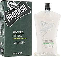 Духи, Парфюмерия, косметика Крем для бритья - Proraso Shaving Cream