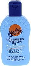 Духи, Парфюмерия, косметика Увлажняющее средство после загара - Malibu Moisturising Aftersun With Tan Extender
