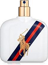 Духи, Парфюмерия, косметика Ralph Lauren Polo Blue Sport - Туалетная вода (Тестер без крышечки)