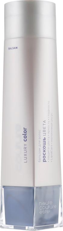 Бальзам для волос «Роскошь цвета» - Estel Professional Luxury Color Estel Haute Couture