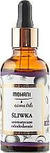 Духи, Парфюмерия, косметика Масло из сливовых косточек - Mohani Plum Seeds Oil