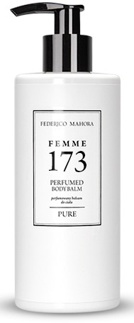 Federico Mahora Pure 173 - Бальзам для тела