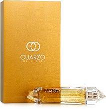 Духи, Парфюмерия, косметика Cuarzo The Circle Sea Gold - Парфюмированная вода