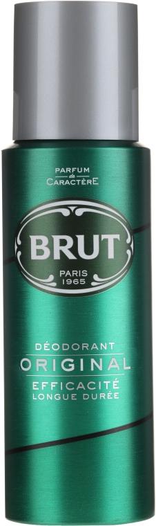Brut Parfums Prestige Original - Дезодорант