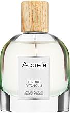 Духи, Парфюмерия, косметика Acorelle Tendre Patchouli - Парфюмированная вода