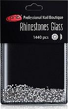 Духи, Парфюмерия, косметика Стразы для ногтей - PNB Crystal SS5 Glass