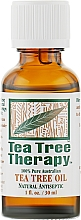 Духи, Парфюмерия, косметика Масло чайного дерева - Tea Tree Therapy Tea Tree Oil