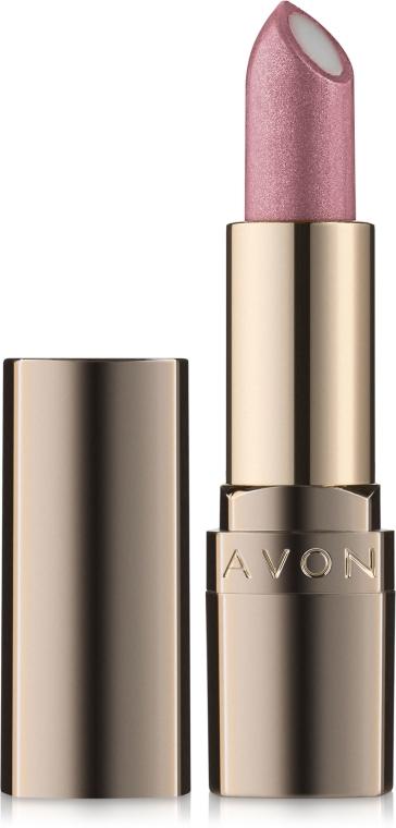 "Губная помада ""Роскошь цвета"" - Avon Luxe Shape Sensation Lipstick"