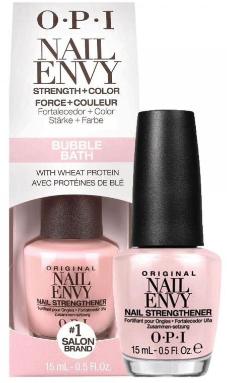 Средство для укрепления ногтей - O.P.I Original Nail Envy