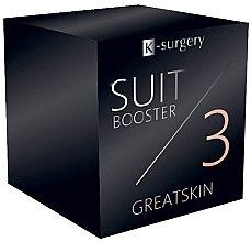 Духи, Парфюмерия, косметика Бустер для лица - K-surgery Suit Booster Great Skin 3