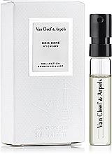 Духи, Парфюмерия, косметика Van Cleef & Arpels Collection Extraordinaire Bois Dore - Парфюмированная вода (пробник)