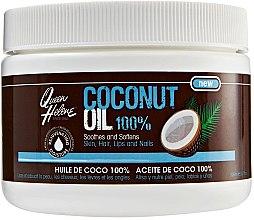 Духи, Парфюмерия, косметика Натуральное кокосовое масло - Queen Helene Coconut Oil 100%