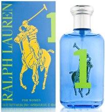 Духи, Парфюмерия, косметика Ralph Lauren The Big Pony Collection 1 For Women - Туалетная вода