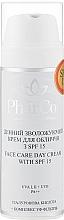 Духи, Парфюмерия, косметика Дневной увлажняющий крем для лица с SPF 15 - PharCos Day Hydrating Cream