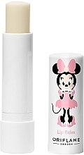 Духи, Парфюмерия, косметика Oriflame Disney Minnie Mouse - Бальзам для губ