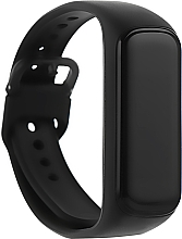 Духи, Парфюмерия, косметика Фитнес-трекер - Samsung Galaxy Fit2 (R220) Black