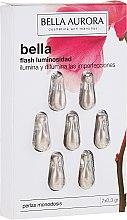 Духи, Парфюмерия, косметика Капсулы для лица - Bella Aurora Flash Luminosity Facial Treatment