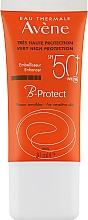 Духи, Парфюмерия, косметика Дневной солнцезащитный крем для лица - Avene Solaire B-Protect SPF 50+