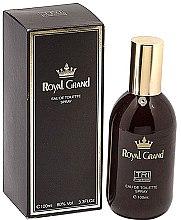 Духи, Парфюмерия, косметика TRI Fragrances Royal Grand - Туалетная вода