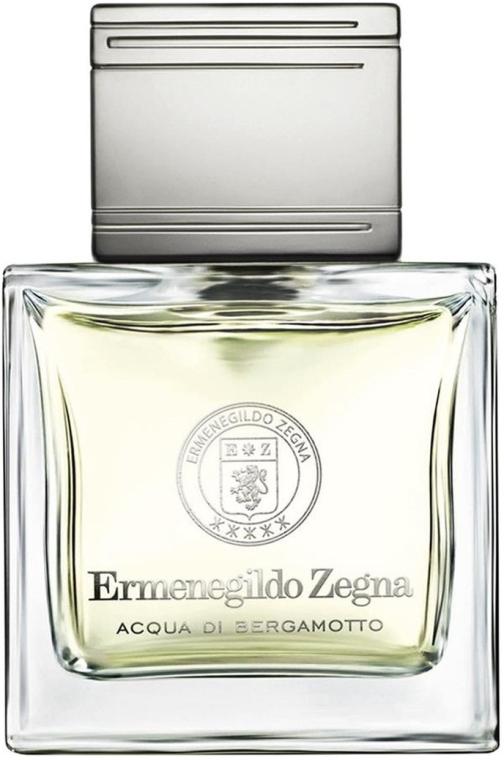 Ermenegildo Zegna Acqua di Bergamotto - Туалетная вода