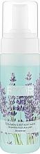 Духи, Парфюмерия, косметика Очищающая пена с морскими водорослями для проблемной кожи - RYOR Aknestop Seaweed Cleansing Foam For Problematic Skin