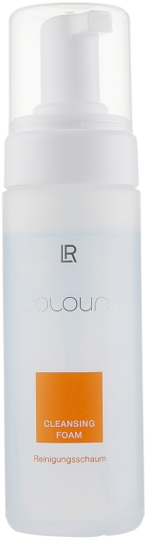 Очищающая пенка - LR Health & Beauty Cleansing Foam