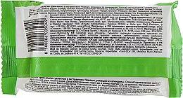 Детское крем-мыло с экстрактом череды, ромашки, календулы - Домашний Доктор  — фото N2