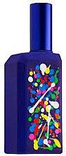 Духи, Парфюмерия, косметика Histoires de Parfums This Is Not a Blue Bottle 1.2 - Парфюмированная вода (тестер без крышечки)