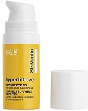Духи, Парфюмерия, косметика Сыворотка для кожи вокруг глаз - StriVectin Tighten & Lift Hyperlift Eye Instant Eye Fix