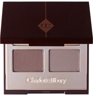 Палетка теней - Charlotte Tilbury Luxury Palette Colour-Coded Eye Shadow