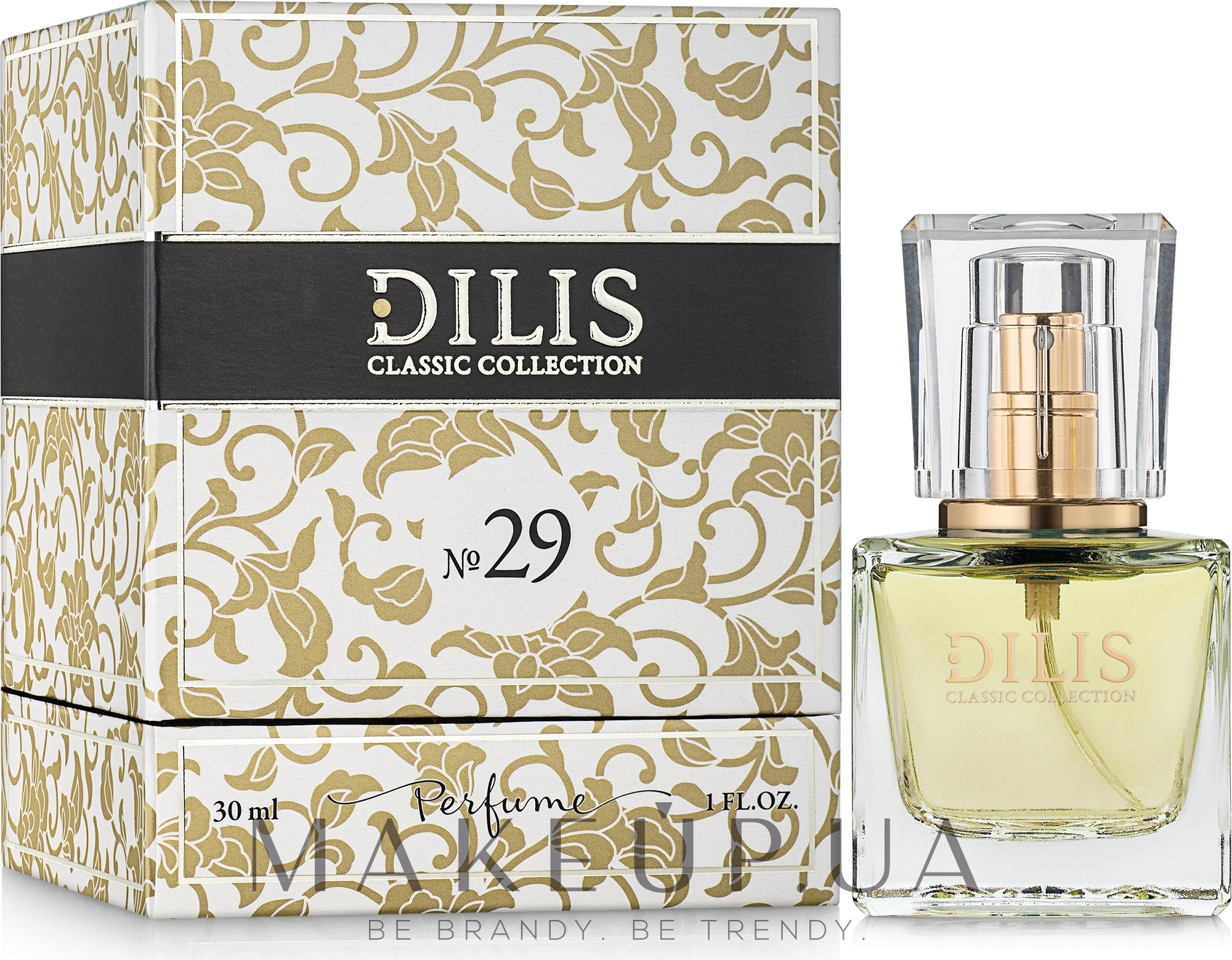 Dilis Parfum Classic Collection №29 - Духи — фото 30ml