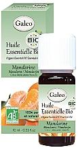Духи, Парфюмерия, косметика Органическое эфирное масло мандарина - Galeo Organic Essential Oil Mandarin
