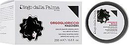 Духи, Парфюмерия, косметика Моделирующая маска для волос - Diego Dalla Palma No-Frizz Shaping Mask