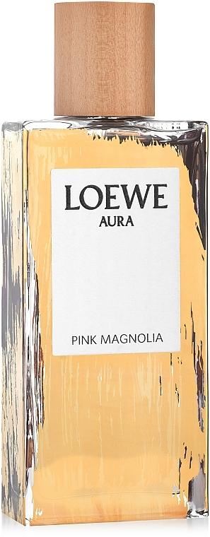 Loewe Aura Pink Magnolia - Парфюмированная вода