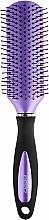 Гребінець для волосся, 7137 - Reed Purple — фото N1