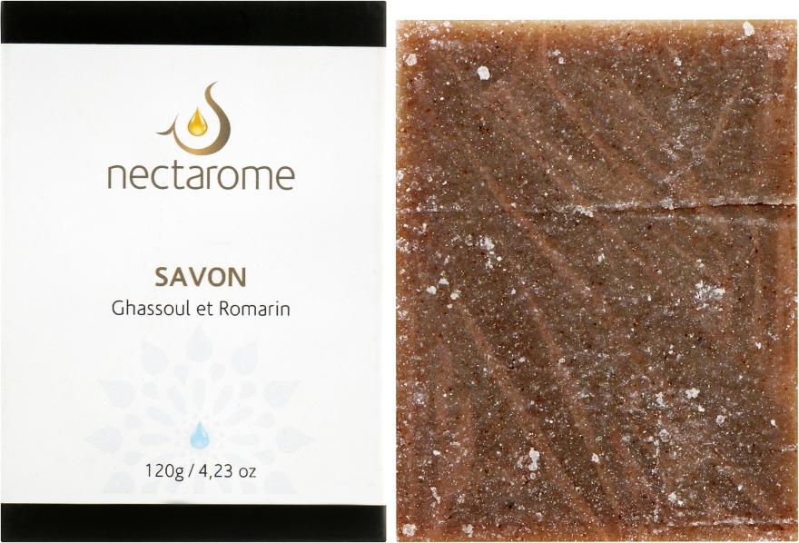 Мыло на основе гассула - Nectarome Soap