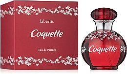 Духи, Парфюмерия, косметика Faberlic Coquette - Парфюмированная вода