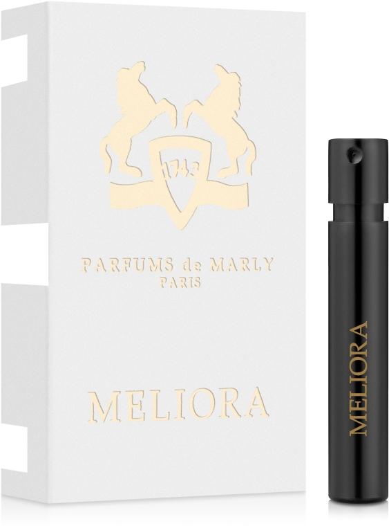 Parfums de Marly Meliora - Парфюмированная вода (пробник)