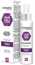 Духи, Парфюмерия, косметика Спрей от выпадения волос - Collagena Solution Hair Fall Control