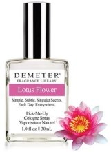 Духи, Парфюмерия, косметика Demeter Fragrance Lotus Flower - Духи